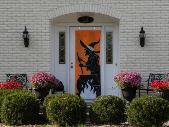 Brujas para halloween