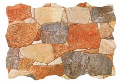 Cerámico simil piedra para exteriores