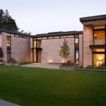 Ver fachadas de casas modernas