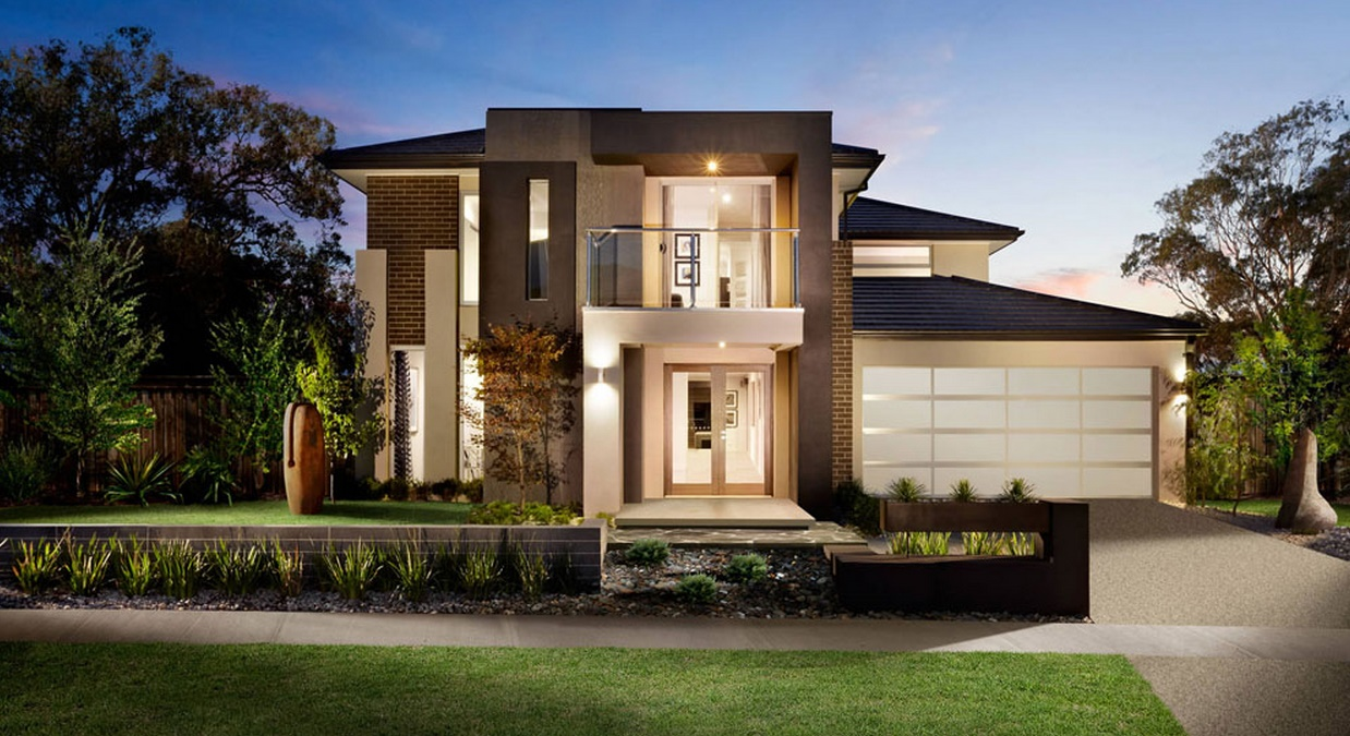 Ver fachadas de casas for Ver fachadas de casas
