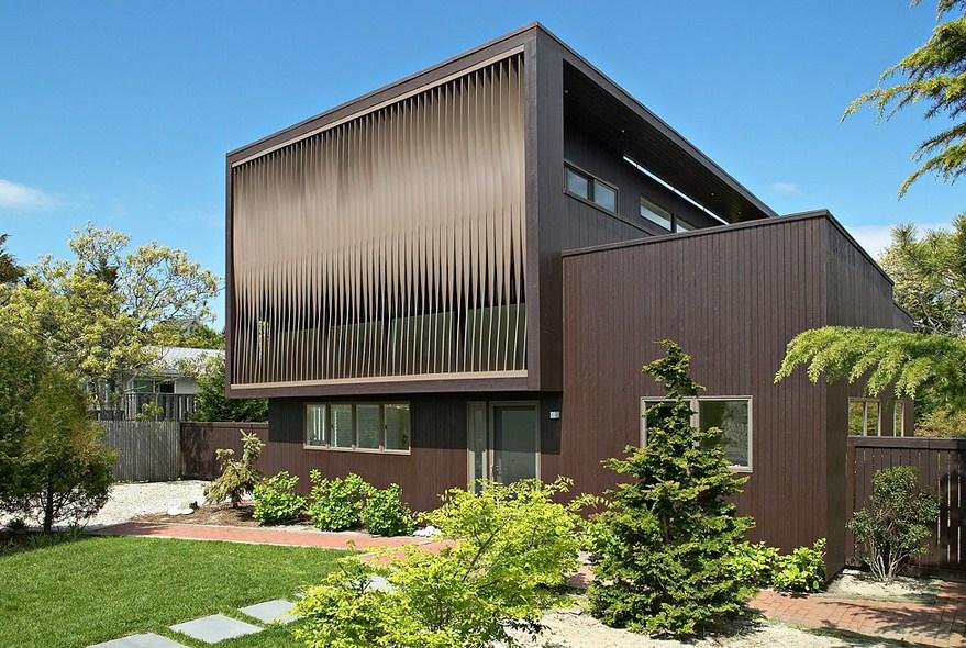 Fotos de fachadas de casa de estilo urbano