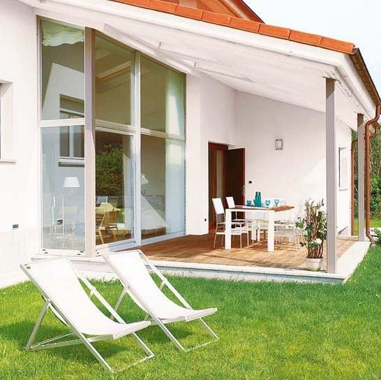 Materiales para frentes de casas part 9 for Materiales para techos de casas