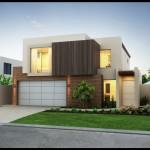 Modelos de fachadas