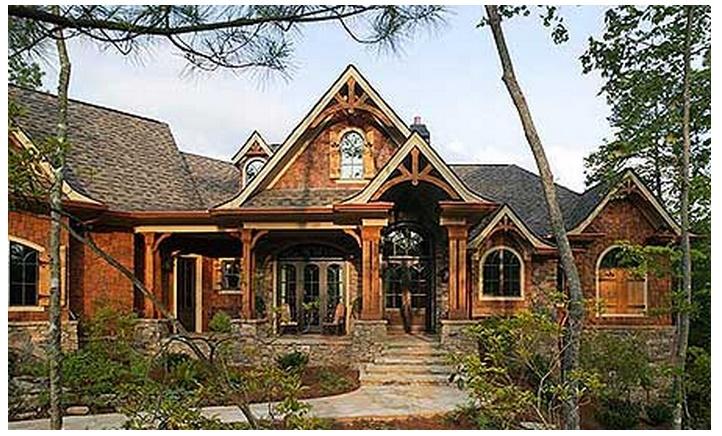 Las mejores fachadas for Mejores fachadas de casas modernas