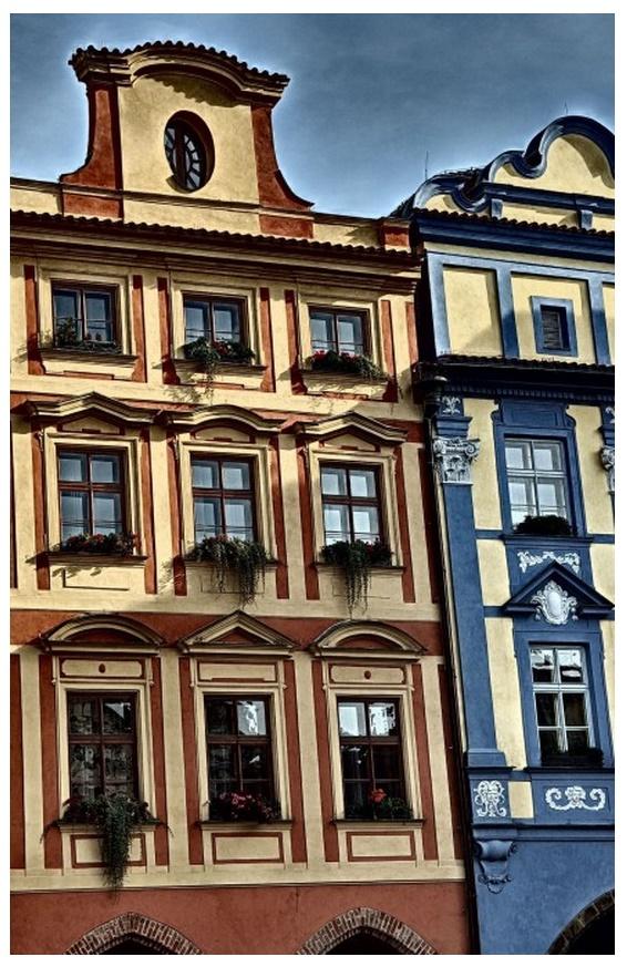 ver fachadas de casas