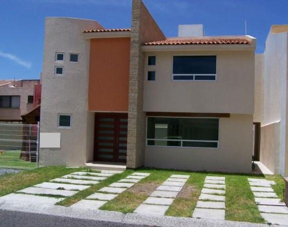 Casas con cantera