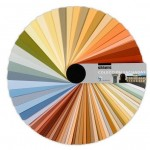 Colores de fachadas de casas
