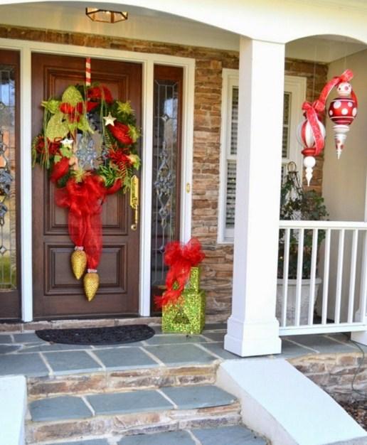 Como decorar en navidad mi casa tips navideas para for Ideas de como decorar mi casa