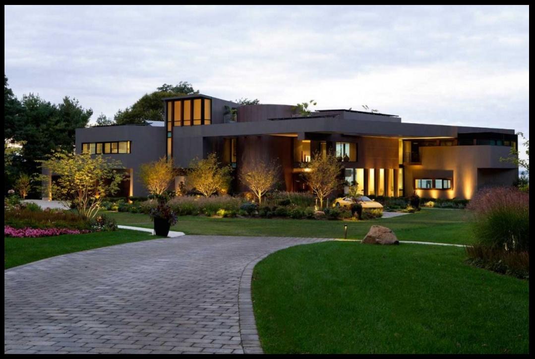 Fachadas de casas de 3 pisos part 2 for Casas clasicas modernas