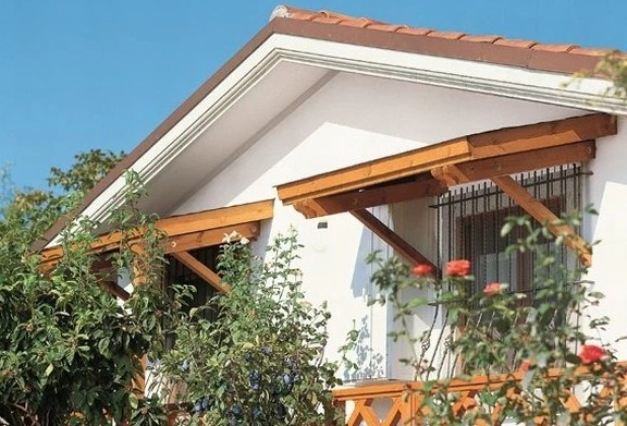 Awnings for windows