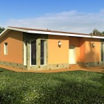 Modelos de casas sencillas