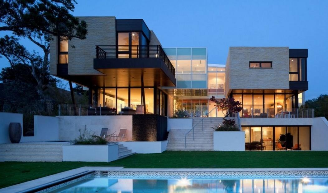 fachadas bonitas