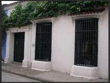 frentes y fachadas