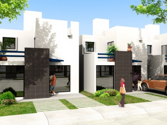 Vitropiso casa moderna related keywords suggestions - Paredes decoradas modernas ...