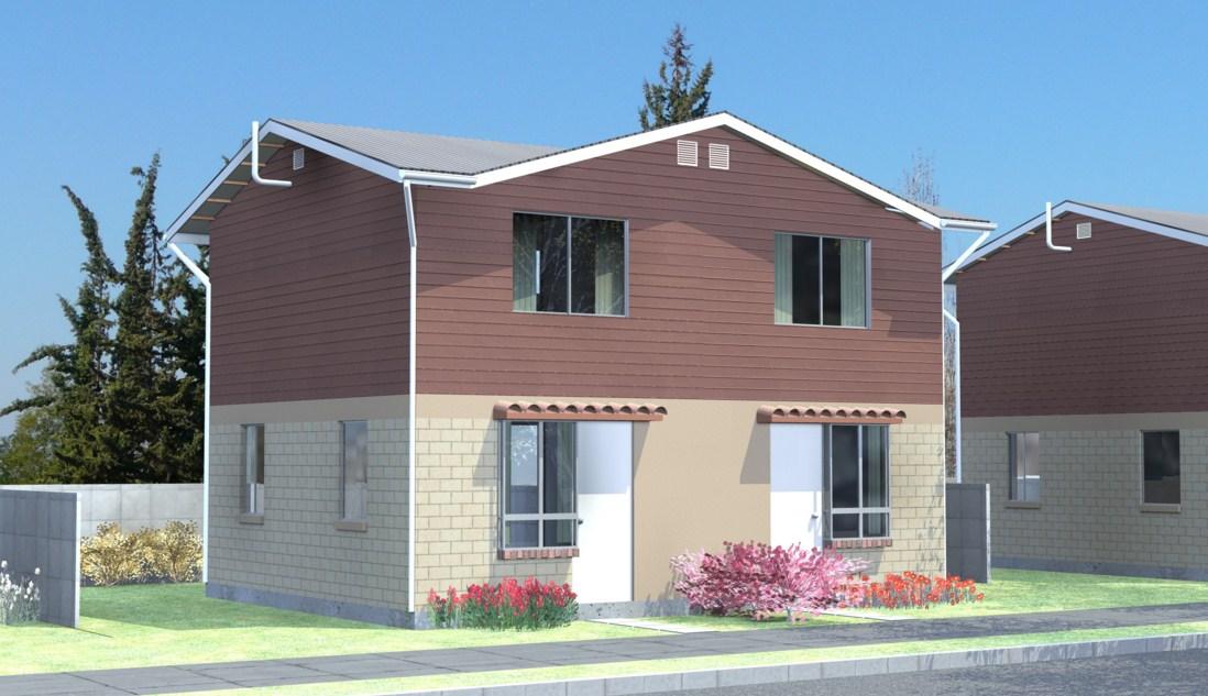 Casas revestidas de madera casas y fachadas auto design tech for Casas de madera modernas