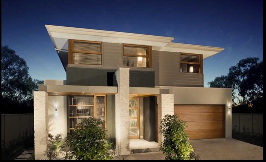 Fachadas de casas modernas part 2 for Casa minimalista guayaquil