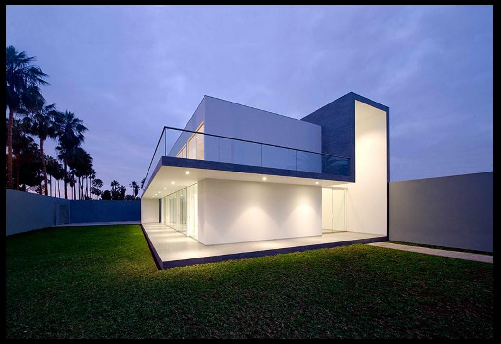 Imagenes de casa bonitas minimalistas