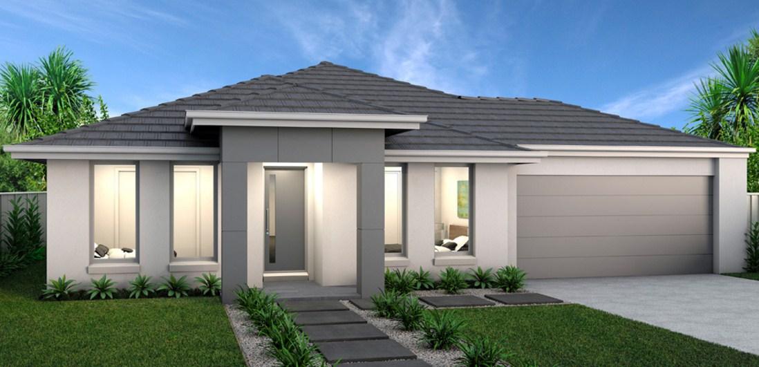 Fachadas de casas con cochera for Fachadas de frente de casas