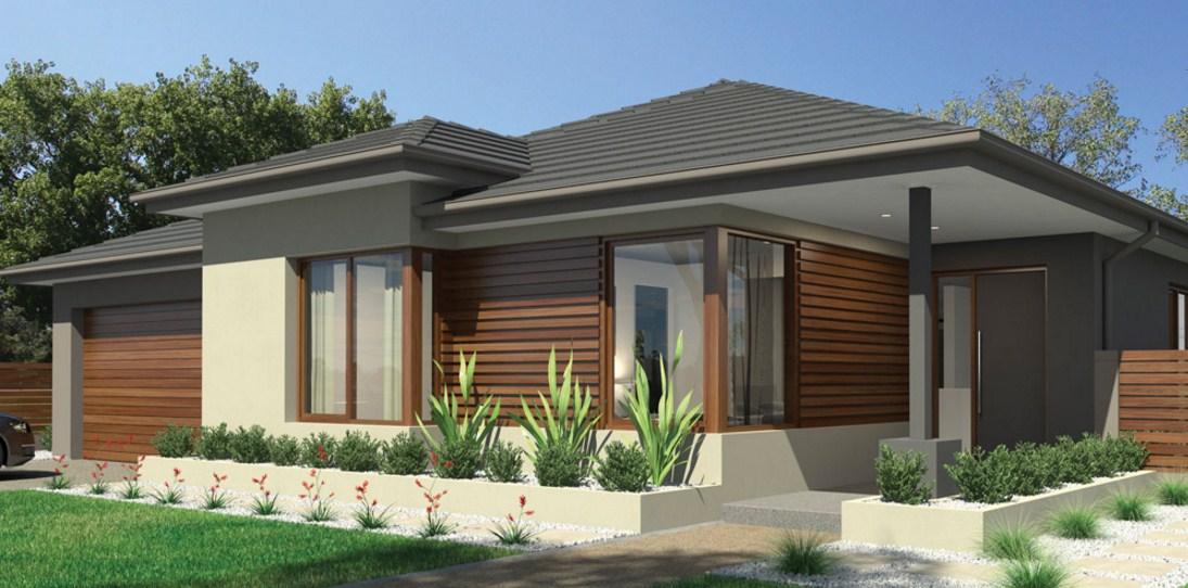 Aberturas para fachadas part 3 for Plano de casa quinta moderna