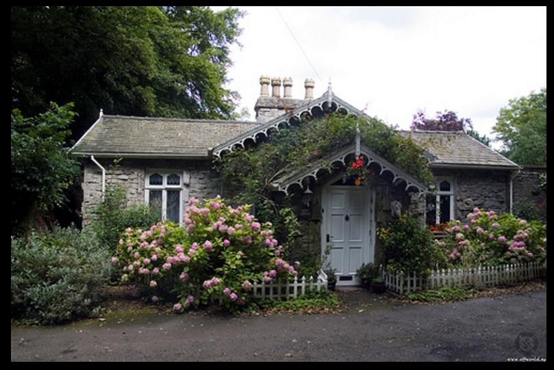 Frentes de casas rusticos - Fachadas casas de pueblo ...
