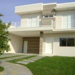 Casas con balcon
