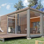 Casas con containers