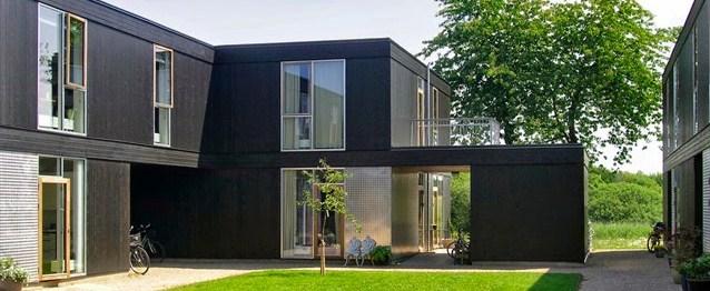 Fachadas de casas con contenedores Casas con contenedores precios