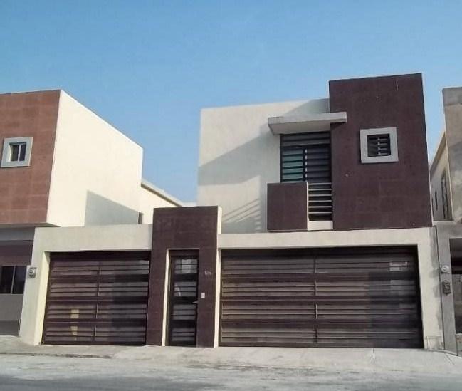 Fachadas de cocheras para casas pequenas for Cocheras minimalistas