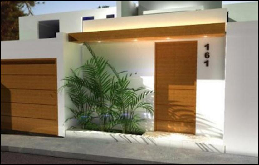 de madera para fachadas