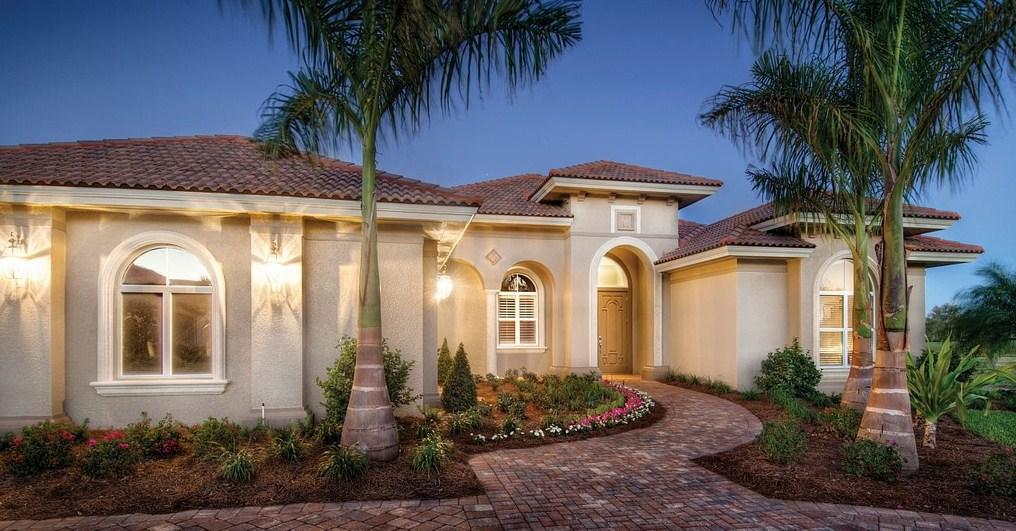 Casas con estilo sencillo for Fachadas de casas estilo rustico moderno