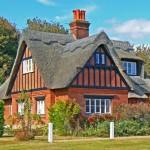 Fachadas de casas rusticas pequeñas
