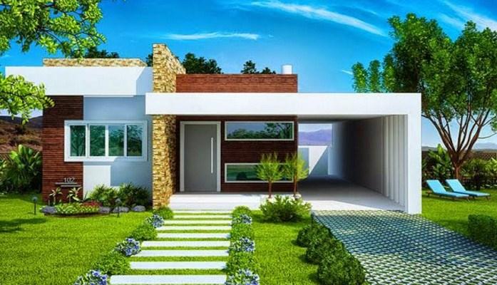 Casas peque as y bonitas - Casas pequenas bonitas y modernas ...