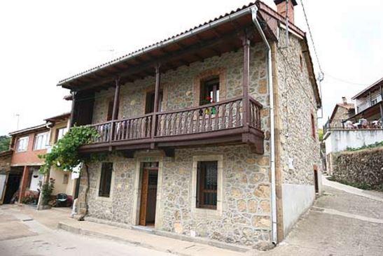 Consejos sobre fachadas for Casas viejas remodeladas