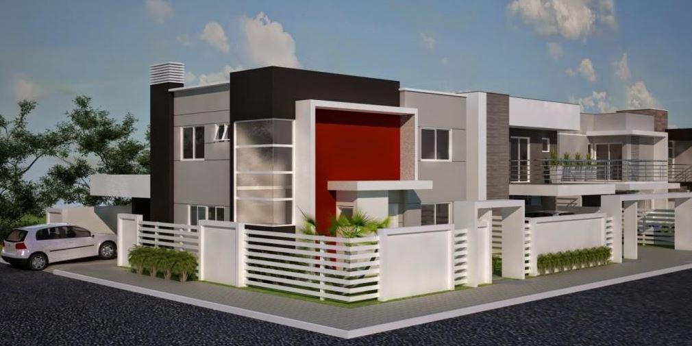 Image gallery esquinas casas - Diseno de jardines pequenos para casas ...
