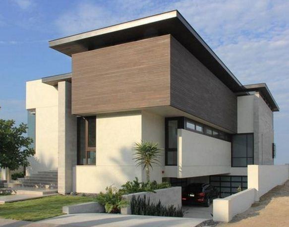imagenes de casas de tres pisos