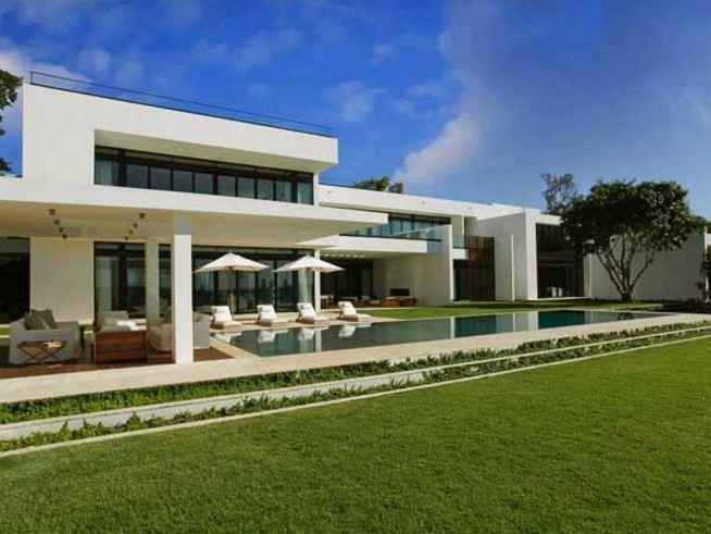 Modelos de casas grandes y bonitas - Casas grandes y bonitas ...