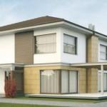 Casa de 190 metros cuadrados