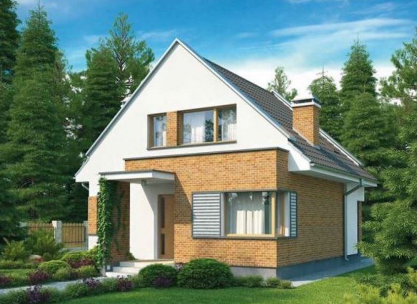 fachadas de casas sencillas part 2