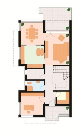 Planos de casas modernas de 3 pisos por dentro y por fuera