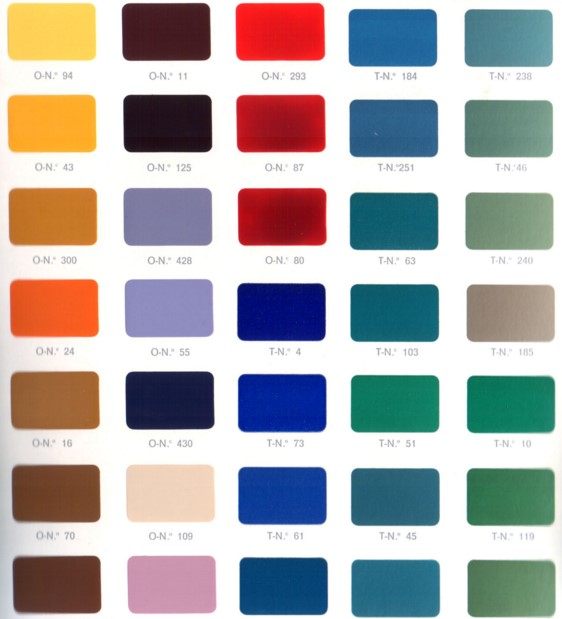 Catalogo de pintura para interiores cool carta de colores for Catalogo colores pintura pared