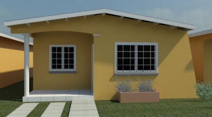 Fotos de fachadas de casas - Fachadas casas de pueblo ...