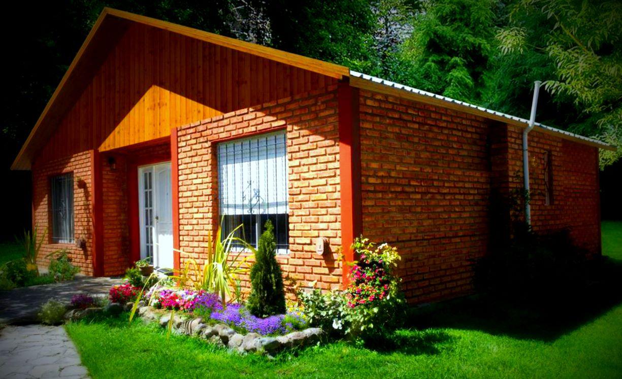 Fachadas de casas con ladrillos vistos - Ladrillos a la vista ...