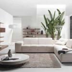 Como decorar una sala minimalista