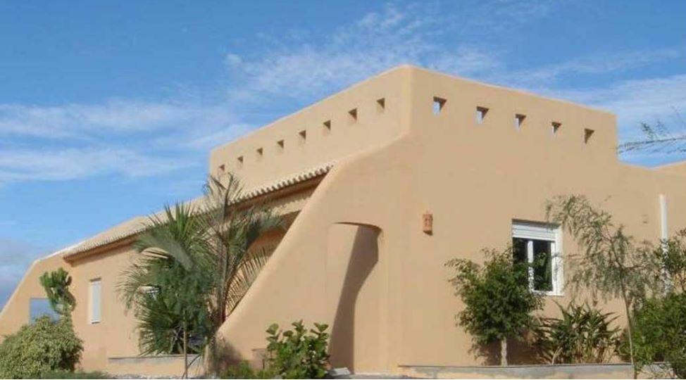 Fachadas de casas rusticas mexicanas con adobe for Imagenes de fachadas de casas rusticas mexicanas