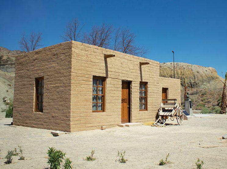 Fachadas de casas rusticas - Diseno casas rusticas ...