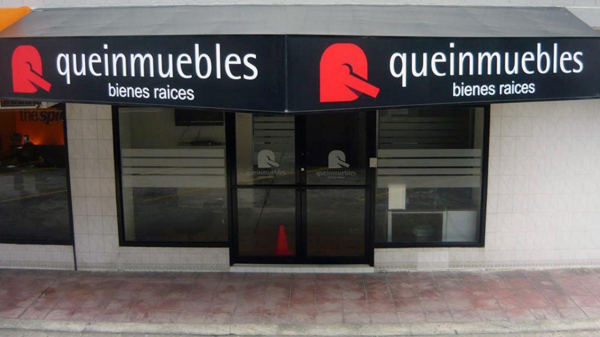 Modelos de fachadas modernas para un local comercial for Modelos de fachadas modernas