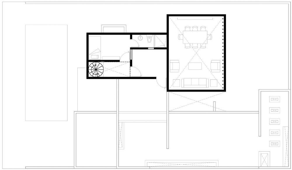 plano de casa 10 x 15