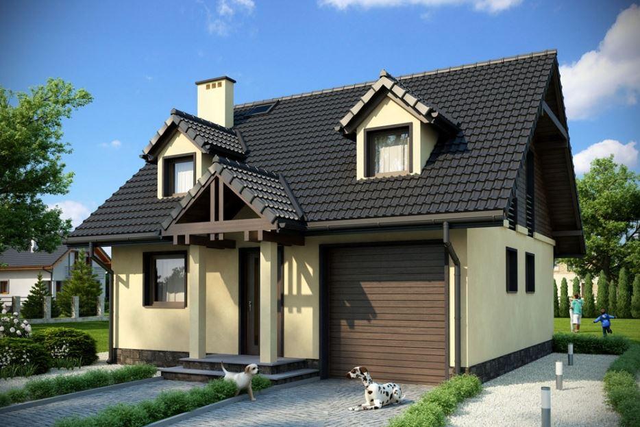 Entradas de ranchos images reverse search - Entradas de casas modernas ...