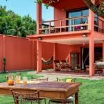 Colores de casas modernas