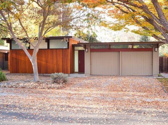 fachadas simples para casas